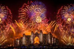 Дубаи 2008