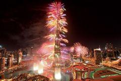 Дубаи 2014