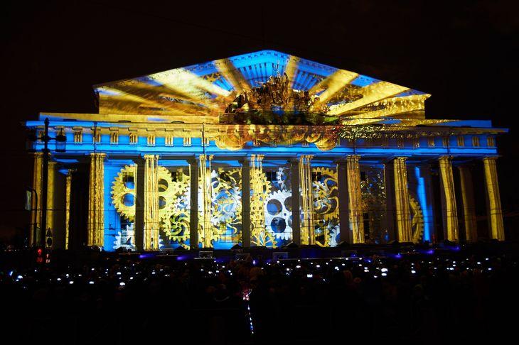 Фестиваль фейерверков в Санкт-Петербурге